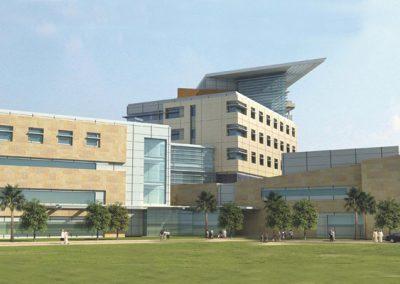 Cardiac-Hospital
