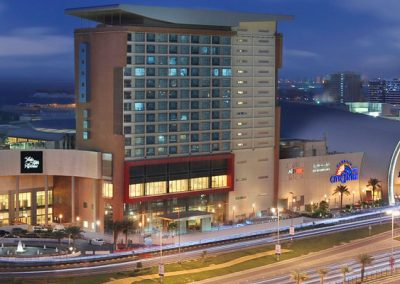 City-Centre-Mall